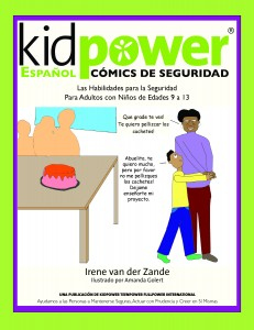 Spanish Older Kids Comics