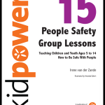 15 people safety group lessons