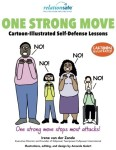 One Strong Move Book cover image