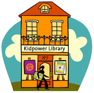 Login or Join Kidpower's Library Membership