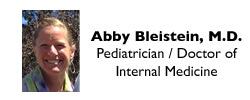 BoD Abby Bleistein