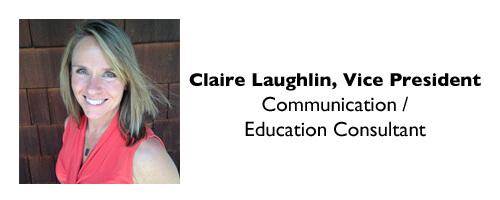 BoD Claire Laughlin