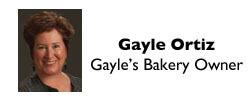 BoD Gayle Ortiz