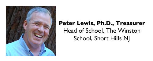 BoD Peter Lewis