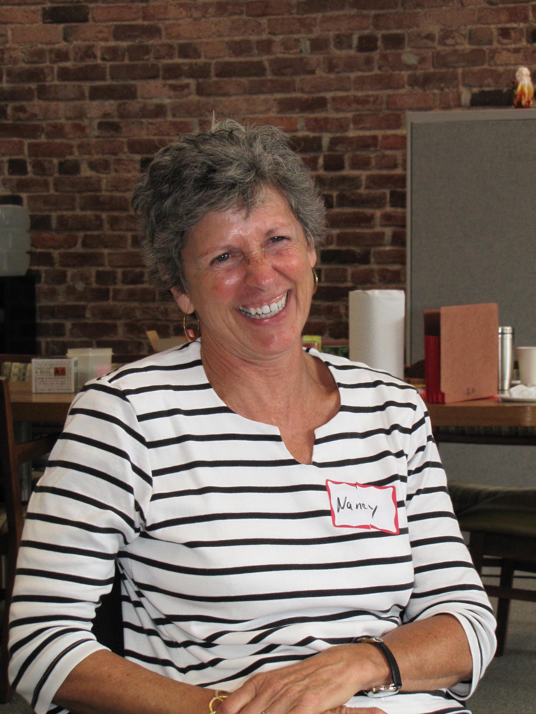 Nancy Driscoll