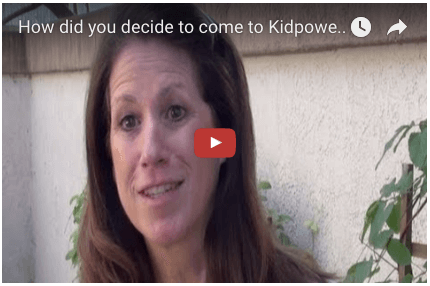 Video: Why did you train with Kidpower? Voices of Instructor candidates.