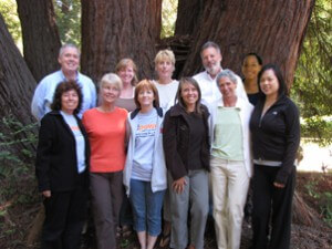 Kidpower Board of Directors