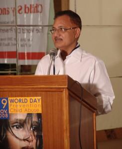 Dr. Ramana