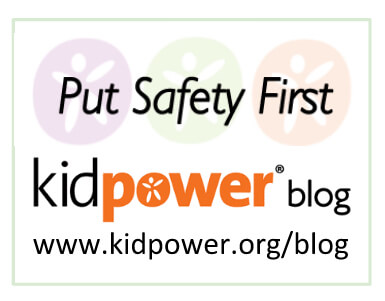 """Take our Survey for Kidpower """"Turning Problems into Practices"""" Coaching Calls!"""