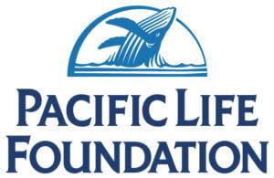 pacific life foundation logo