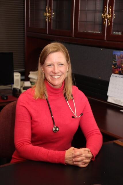 Abby Bleistein MD