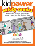 Kidpower Safety Comics for Younger Children