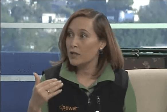 La directora de el centro Kidpower Mexico habla sobre el acosto.
