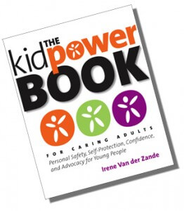 The Kidpower Book front cover