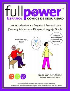 Comics de Fullpower Espanol