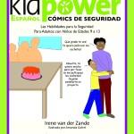 Spanish Older Kids Comics