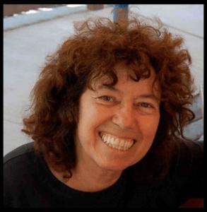 Irene van der Zande, Kidpower Executive Director and Founder