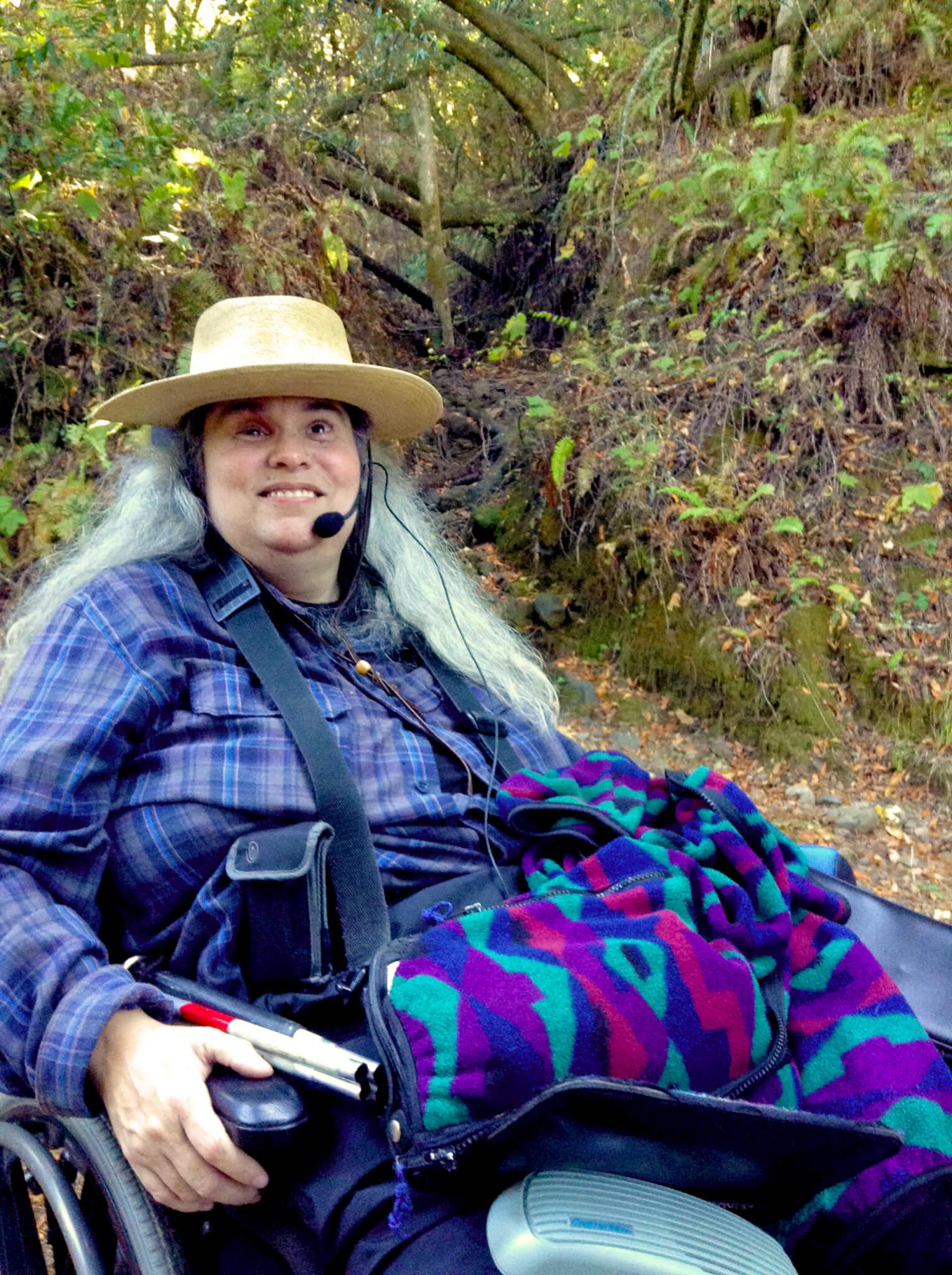 Lori Gray BORP Kidpower Organizer