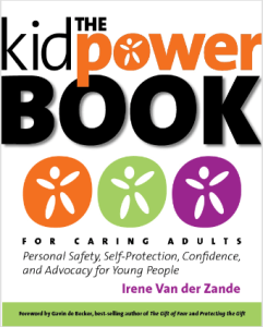 kidpower book cover image