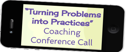 """Free-Range Parenting & Safety: """"Turning Problems into Practices"""" Free Coaching Call"""