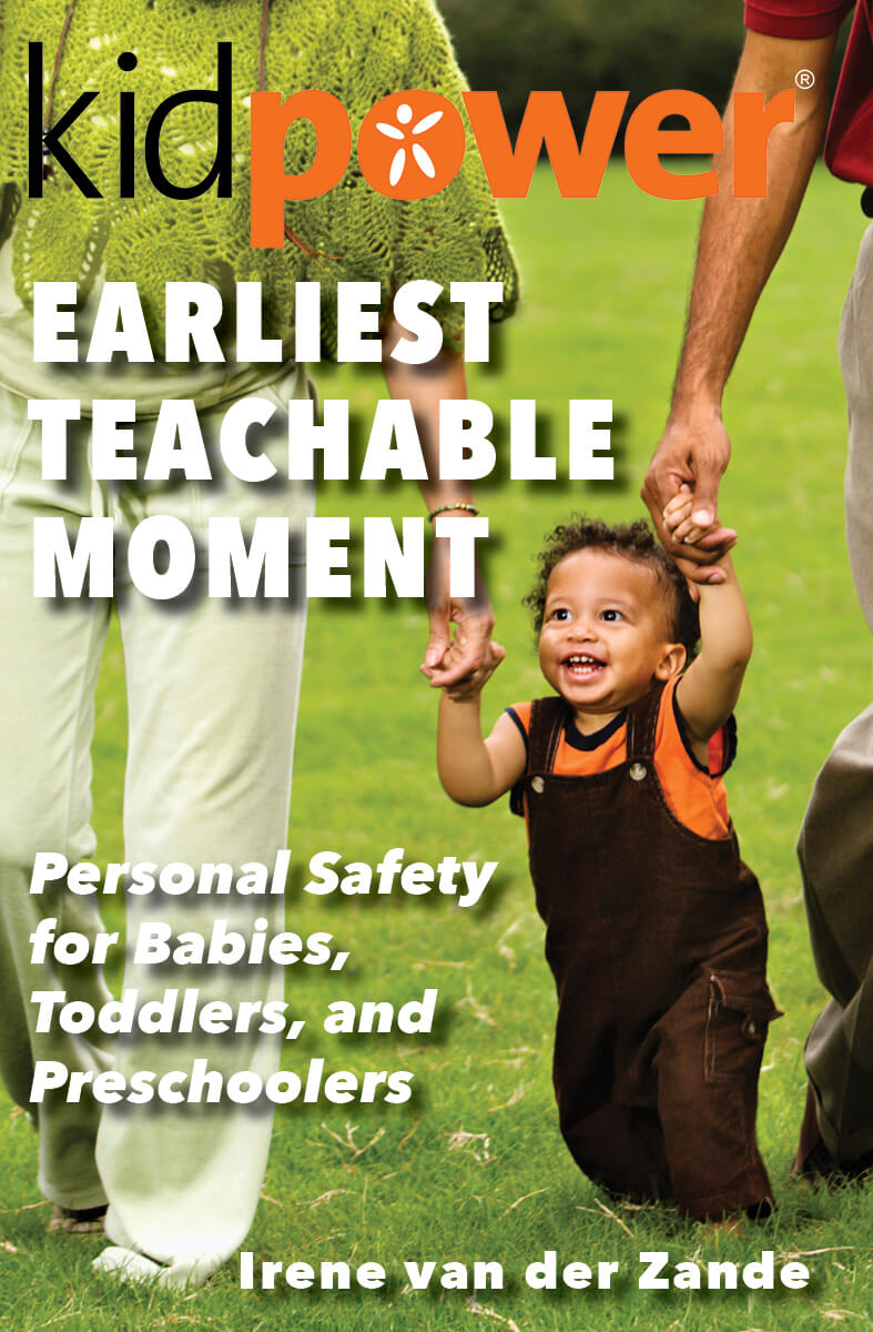 Earliest Teachable Moment front cover