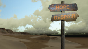 Hope and Despair