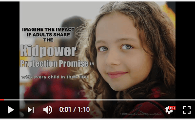 "Five ""Protection Power"" Activities for International Child Protection Month"