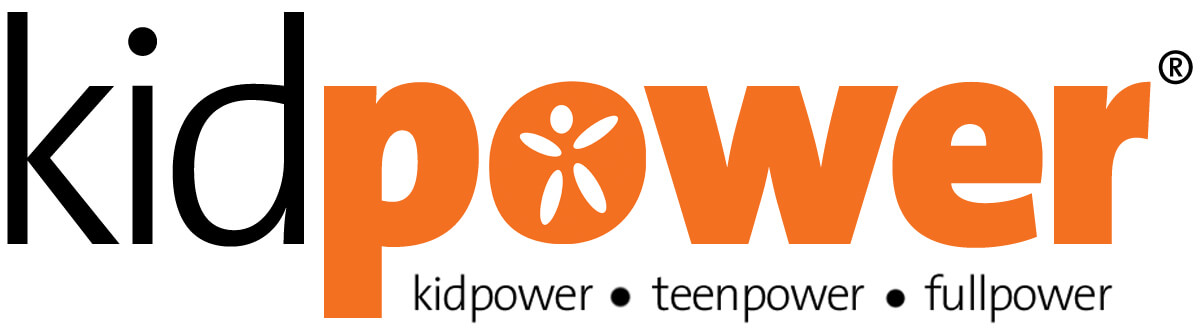 Kidpower Logo - Kidpower Teenpower Fullpower