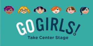 Go Girls Logo