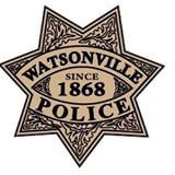 Watsonville Police Department Logo