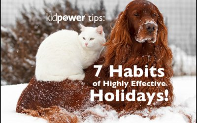The 7 Habits of Highly Effective Holidays