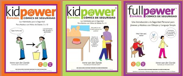 Recursos de Kidpower en Español | Kidpower International