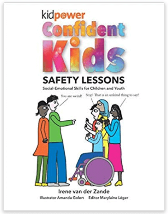 15 Group Lessons Book Front Cover