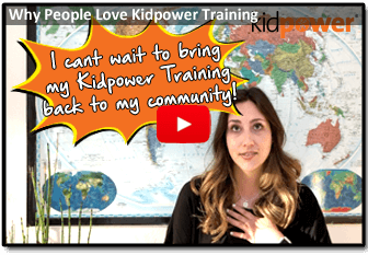 You're Invited! 2020 Summer Child Protection Institute Registration is OPEN for Kidpower's 8th Annual Institute - August 3-6, 2020