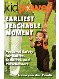Earliest Teachable Moment Book Front Cover