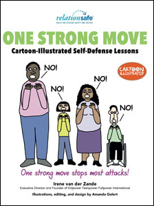 One Strong Move Book Front Cover