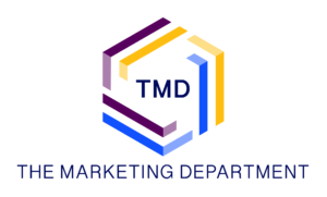 TMD Marketing Logo