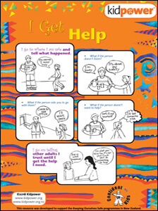 Spanish/English Bilingual Book Front Cover